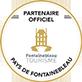 Partenaire de l'office de tourisme