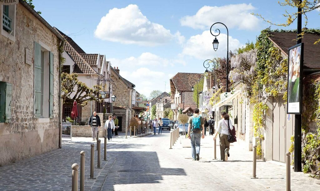 Barbizon-©Tourisme77 un art de vivre | Fontainebleau