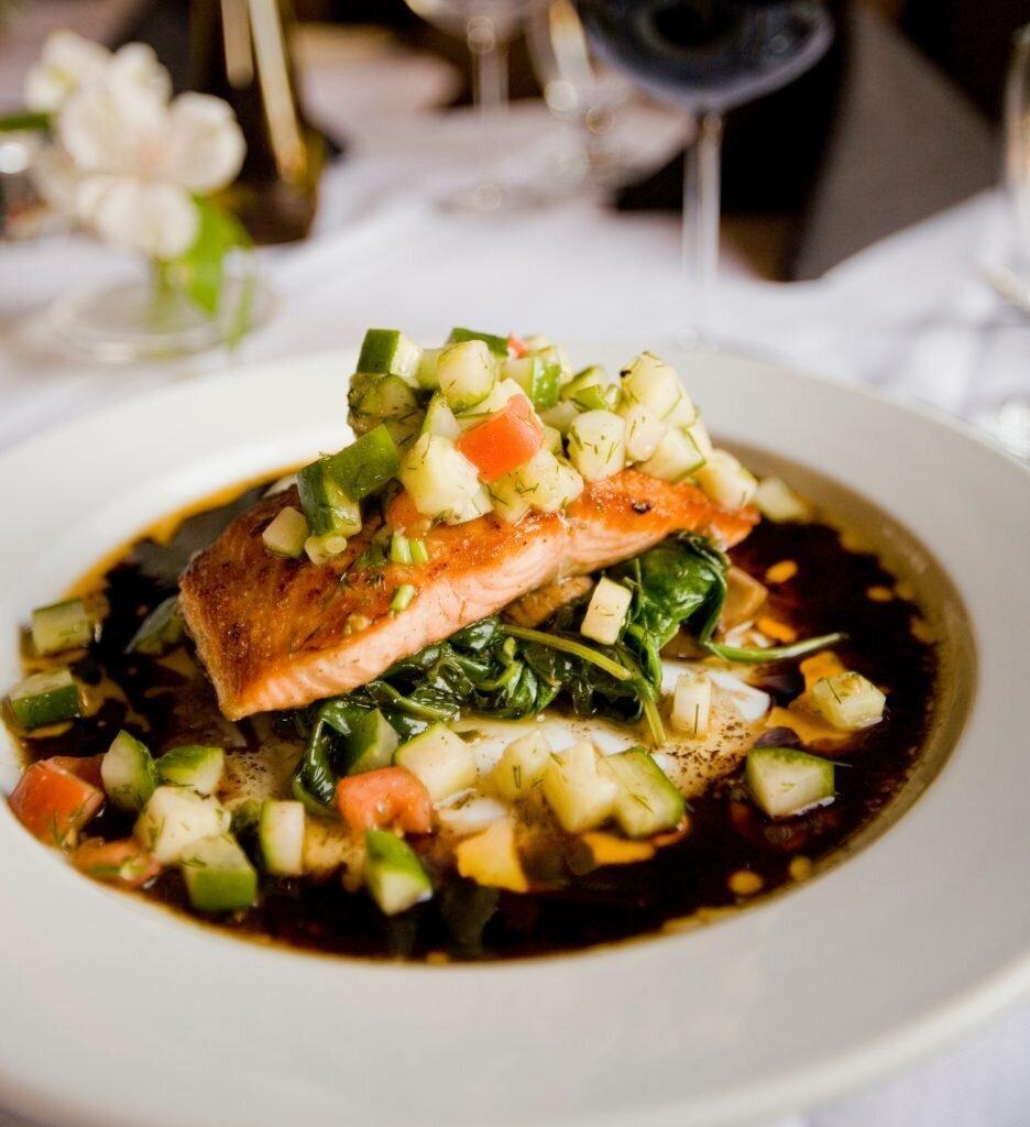 gastronomie Fontainebleau Tourisme