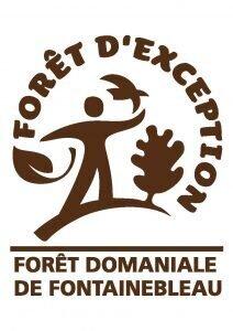 Logo Forêt d'exception - Fontainebleau