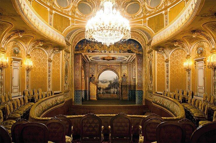 theatre-imperial-Chateau-de-Fontainebleau