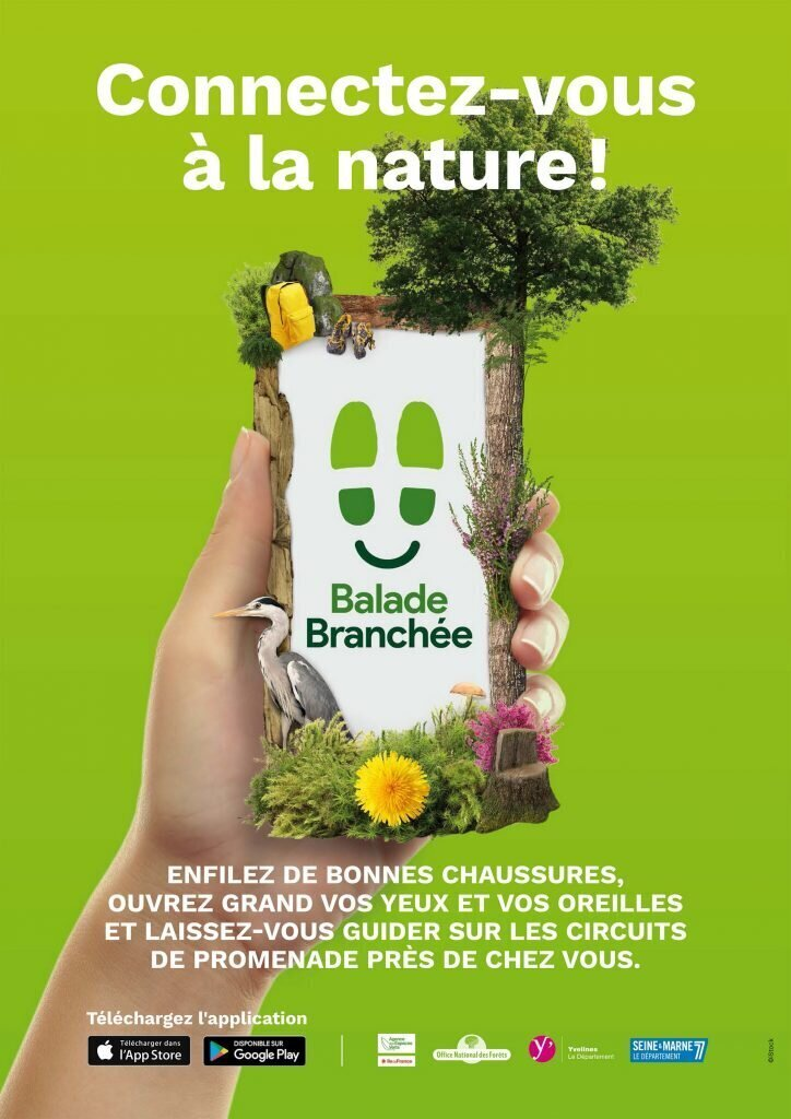 Affiche Balade Branchée (Copier)