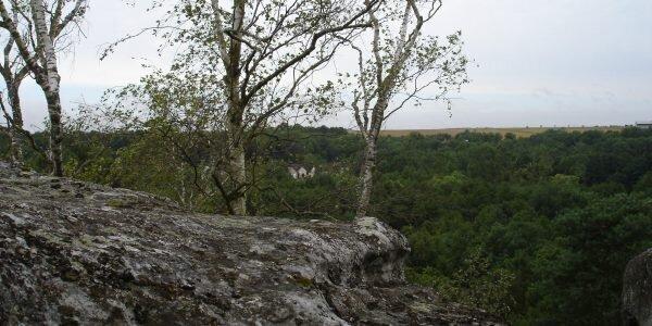 Parc Naturel Régional du Gâtinais