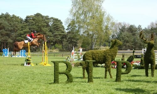 Bonneau International Poney