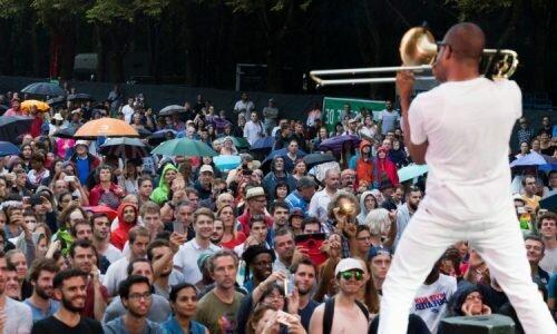 Festival Django Reinhardt | Edition 2017