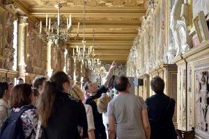 Festival de l'Histoire de l'Art | Fontainebleau
