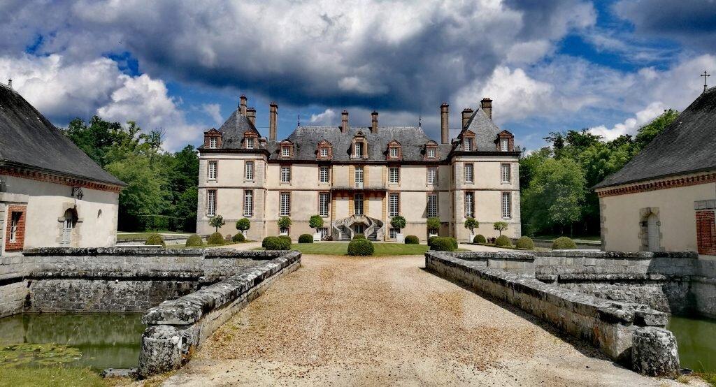 Bourron-Marlotte Fontainebleau Tourisme
