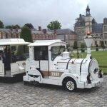 château Fontainebleau Tourisme