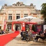 cinéma Fontainebleau Tourisme