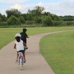 balade vélo enfants fontainebleau