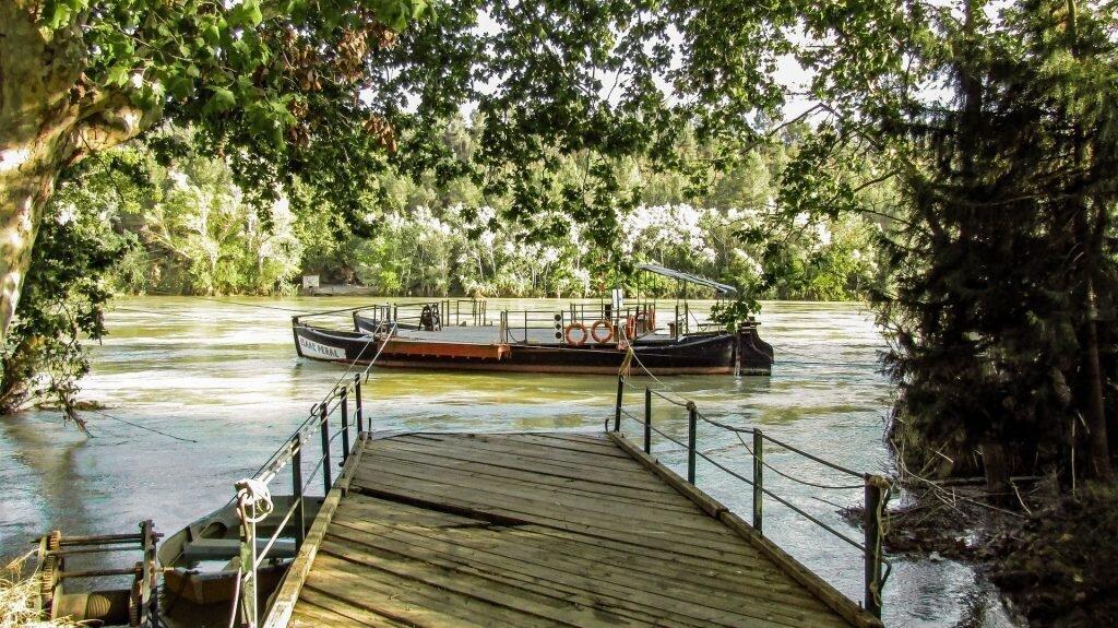 Fontainebleau tourisme