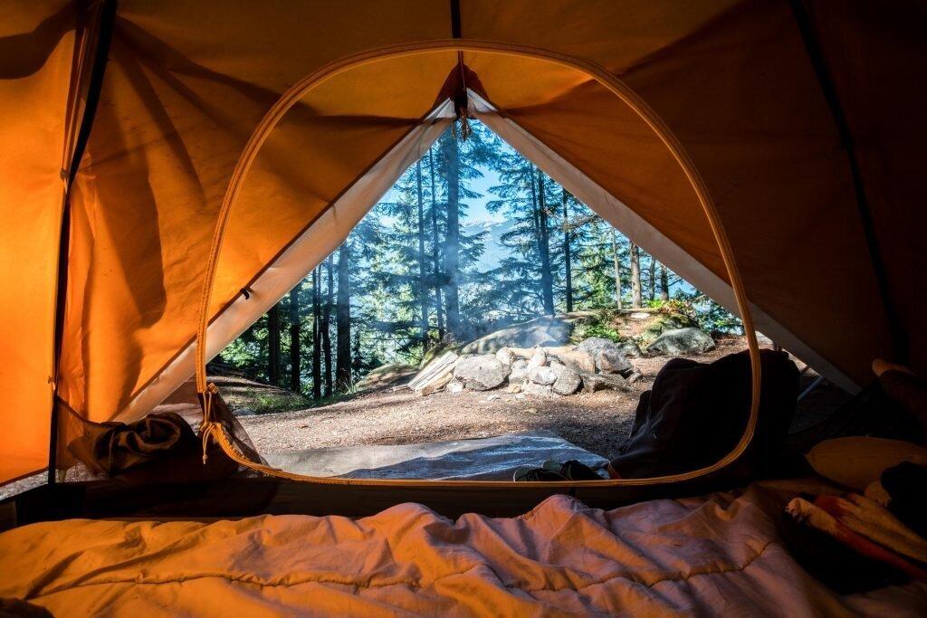 camping pays de Fontainebleau tourisme