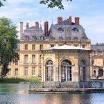 Parcs et jardins du château