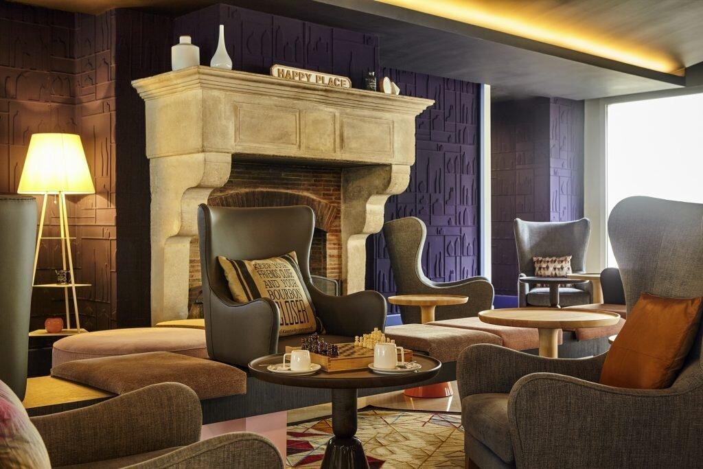 photo mercure hotel demeure de campagne
