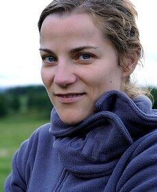 Photo portrait Phoebe