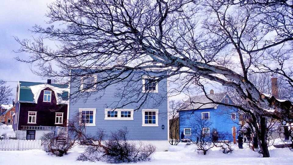 Photographie de Norvège par Fabrice Milochau