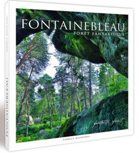 livre Fabrice Milochau