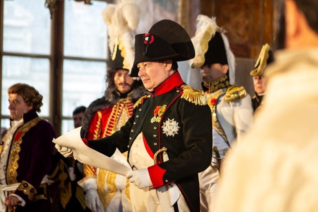 Napoléon année 2021